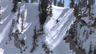 THUNDERSTRUCK 14 SNOWMOBILE MOVIE TEASER