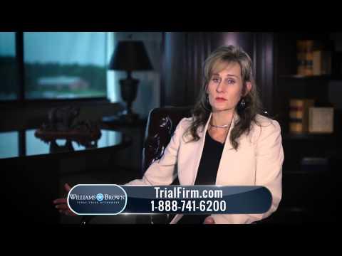 Verdict & Settlements - Williams & Brown LLP