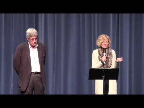 There's Only One God - Drs. Kenn and Deborah Gordon - Centre for Spiritual Living Kelowna