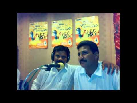 SACHAL HOT FM 105 BRTHDAY OF SWEET SULTAN MAMOO WITH RJ AAMI