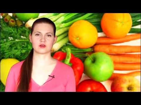 На сколько можно похудеть при правильном питании за месяц