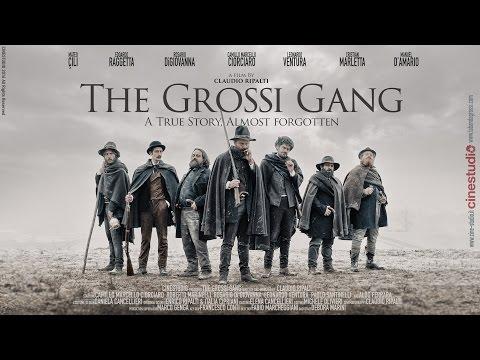 La Banda Grossi - il Film - teaser ITA