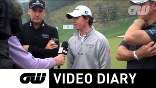 GW Video Diary: China Golf Challenge - Part 5