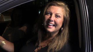 Abby Lee Miller Is All Smiles Just 2 Days Before Prison Sentence Begins -- Watch!