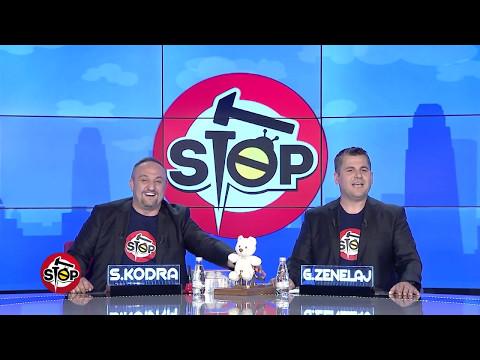Stop - Hitparade i absurdit shqiptar! (08 maj 2017)