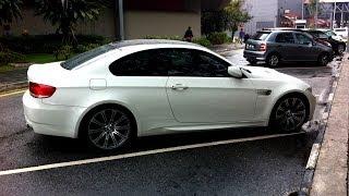 Bogus w BMW M3 a sprawa polska!!