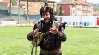Dombra - Arslanbek Sultanbekov