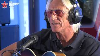 Paul Weller - Testify (Live on The Chris Evans Breakfast Show with Sky)