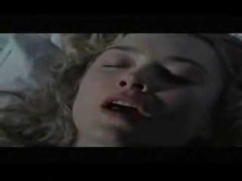 Sophia Myles, Erotic Scene From