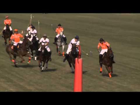 The Sotogrande Gold Cup 2011 - Polo Tournament