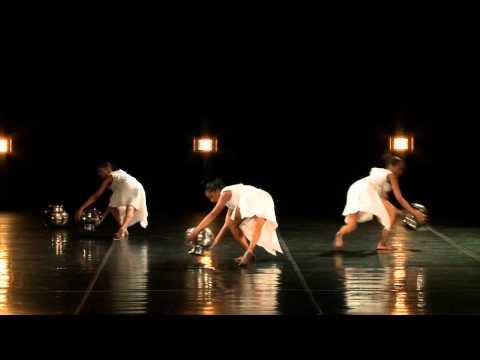 MeiDhwani (Echoes Of The Body) - Edited - Attakkalari