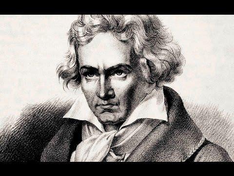 """Beethoven  """"Ode To Joy"""" (Legendado)"""