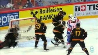 WM 2012 S23 Deutschland - Norwegen 4-12