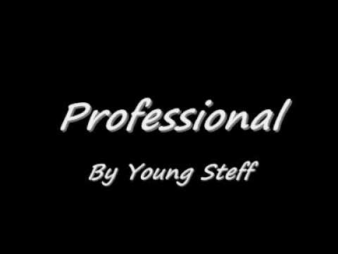 Professional - Young Steff