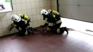 2011.07.24 Kurs podstawowy strażaka ochotnika pierwszego i drugiego stopnia