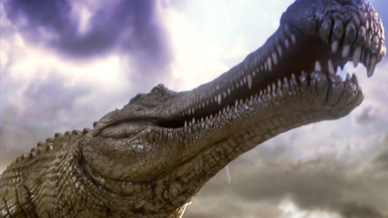 58511b29e7a05 Sarcosuchus Imperator  Prehistoric
