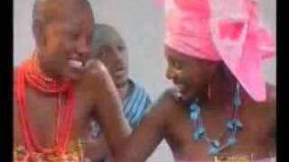 2Face - African Queen Official Video