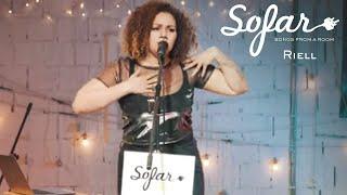 Riell - Hide away Sofar Belgrade