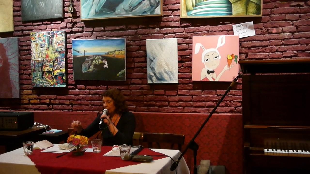 Gloria Arcuschin en LA SERENDIPIA - YouTube