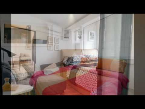 Singapore vacation rentals - Premium 1 Bedroom Apt (33B)@ Telok Ayer