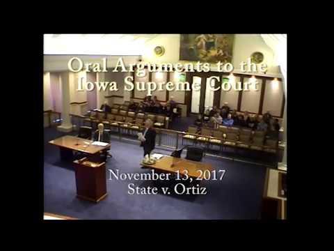 16-1980  State v. Ortiz, November 13, 2017