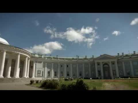 Городская больница №1 им. . Пирогова - Москва