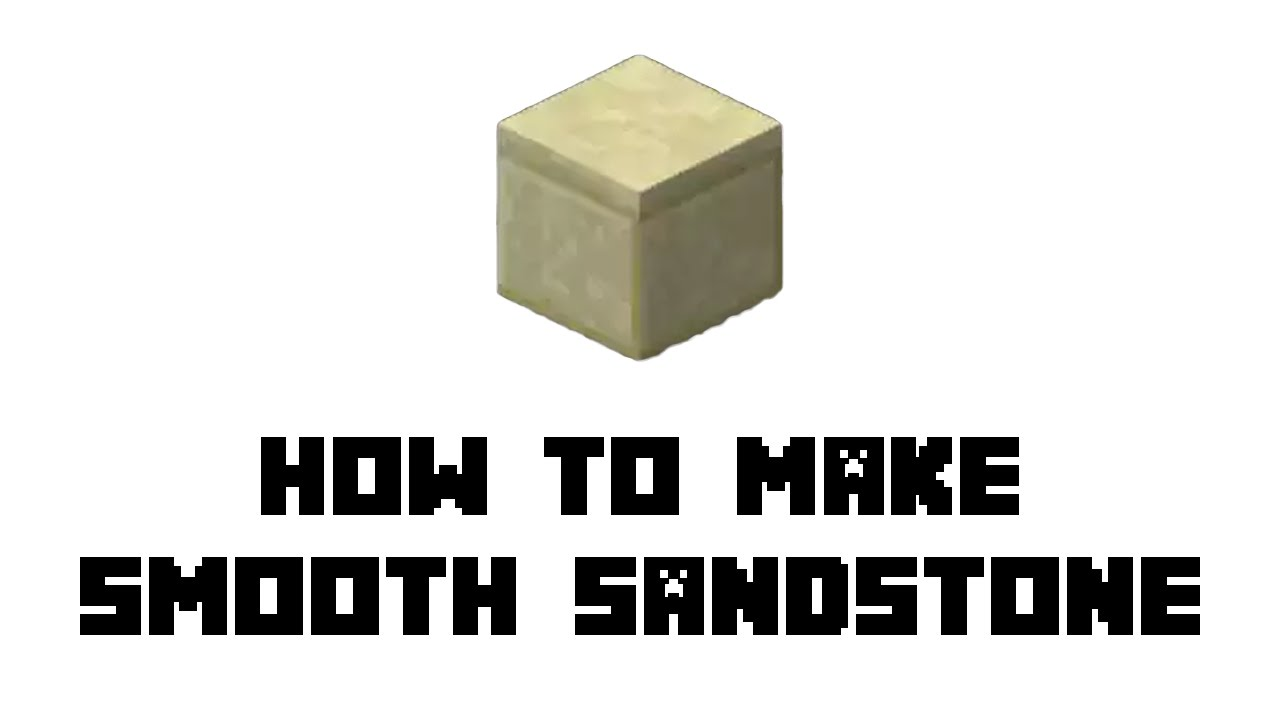 How can we make smooth sandstone in hindi