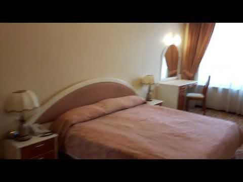 Гостиница в Армении. Как называется?