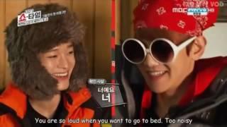 EXO  Showtime Epíode 6 EngSub