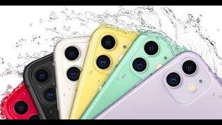 iPhone 11 vs iPhone 11 Pro vs Pro Max vs XR vs Xs Max vs x vs 8 Plus battery life test