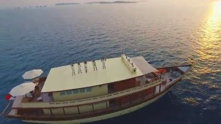 The Mischief - The Luxury Bali Yacht Experience