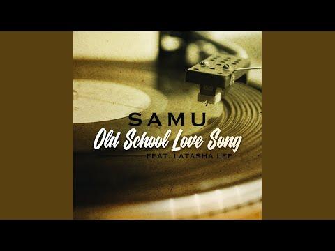 Old School Love Song