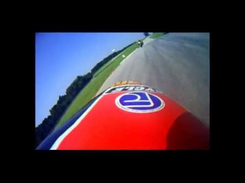 THR CB350 Honda VS. Harley Sprint 350 (Ari Henning VS Dave Roper)