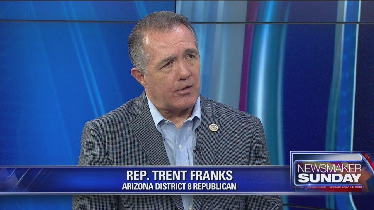 Newsmaker Sunday: Trent Franks