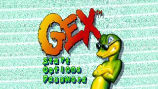 Gex OST - 04 - Cemetery Stage Music HD
