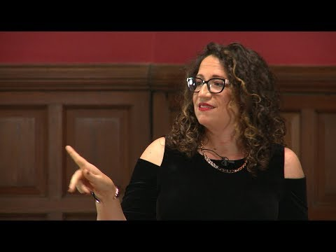 True Love Debate | Amy Webb | Proposition (3/6)