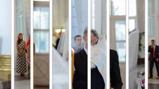Свадьба Сергея и Дарья
