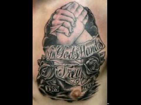 Значение тату руки молящегося варианты рисунков на фото ...