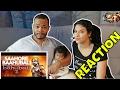 Saahore Baahubali Full Video Song | Baahubali 2 (REACTION)