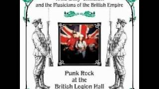 Wild Billy Childish And The Musicians Of The British Empire - 08 - Snack Crack