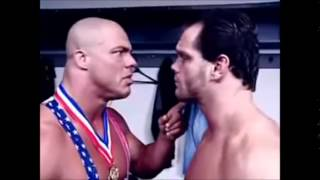 No Mercy 2002 Tag Team Championship Promo