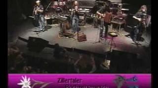 Schürzenjäger-Zillertaler Hochzeitsmarsch (Live)
