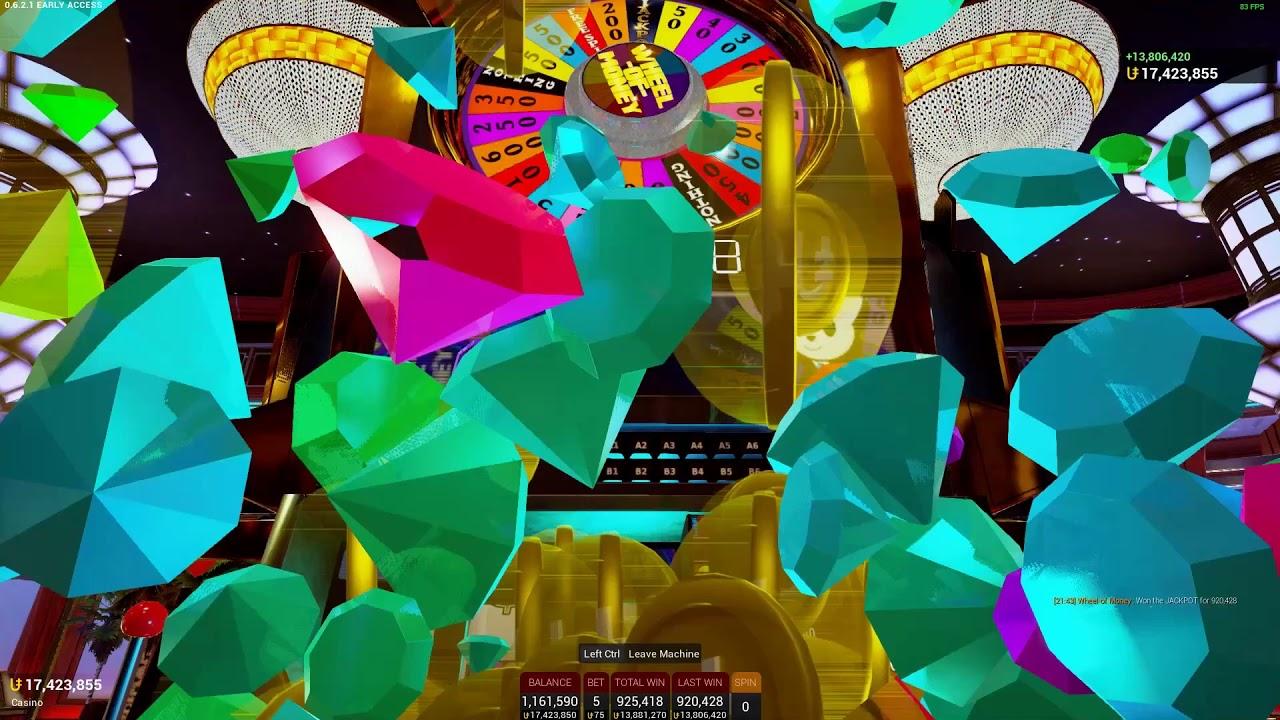 Multi Roulette Holland Casino