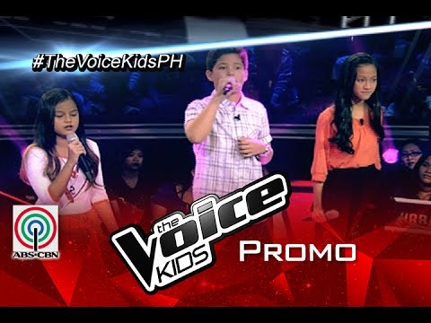 The Voice Kids Philippines 2015: Episode 19 Teaser