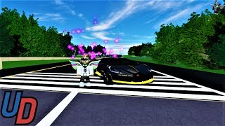rank 234 su Ultimate Driving Roblox (2 stelle)