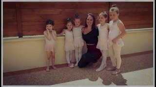 Eveil à la danse avec Sarah - Le lac des Cygnes (2020)