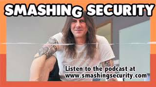 Smashing Security 176: Hacking hacks and university attacks