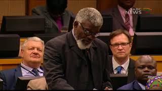 Question Time: President Zuma's Q&A, 31 August 2017 thumbnail