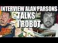 """Capture de la vidéo Interview - Alan Parsons Explains The Making Of The Iconic Song """"I Robot"""""""