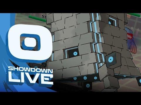"""CTC STAKATAKA SQUADS"" Pokemon Ultra Sun & Moon! OU Showdown Live w/PokeaimMD"